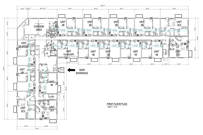 grand crossing condos waterloo floor plan