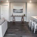 2 Bedroom Floor Plan - Grand Crossing - Waterloo Condos