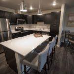 1 Bedroom Floor Plan - Grand Crossing - Waterloo Condos