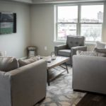 2 Bedroom Floor Plan - Grand Crossing - Waterloo Condos